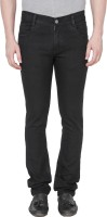 Xee Jeans (Men's) - Xee Slim Men's Black Jeans