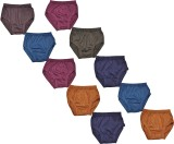 MRB Brief For Boys (Multicolor Pack of 1...
