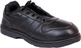 Jetter Boys & Girls Lace Derby Shoes (Bl...