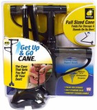 GET UP AND GO CANE 97298015373 Medical R...