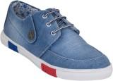 NE Shoes Casuals (Blue)