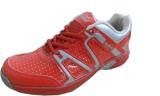 Flash TURFKING Hockey Shoes (Red, White)