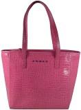Cross Women Pink PU Tote