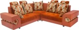 Woodpecker Solid Wood Sectional Plain ch...