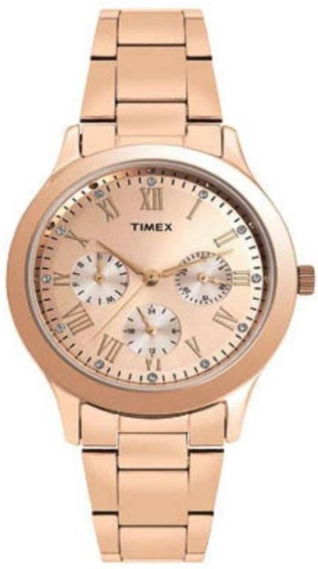 Timex TW000Q810 Analog Watch For Women