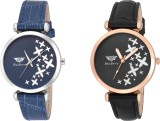 Blueberry COM48 Analog Watch  - For Wome...