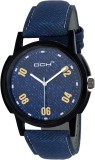 DCH IN-29 Analog Watch  - For Men