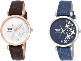 Blueberry COM49 Analog Watch  - For Wome...