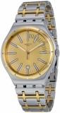 Swatch YWS410G Analog Watch  - For Men
