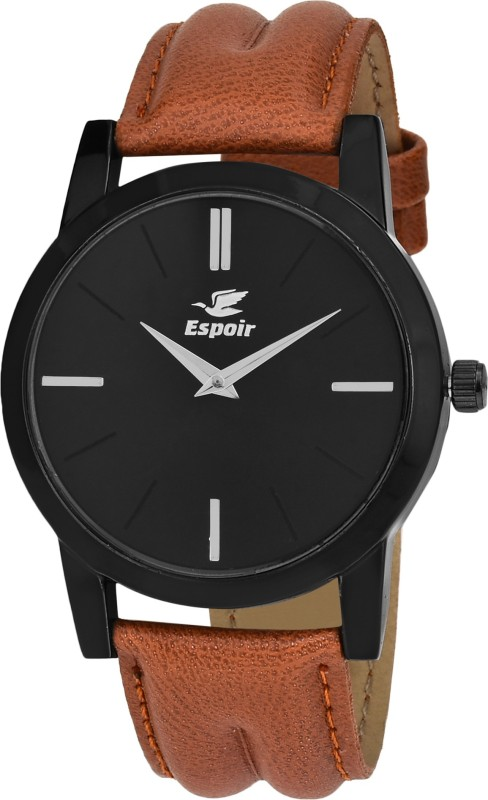 Espoir POLO Denim Corporate Imperial Analog Watch  WATESKHZVHYWHPGF