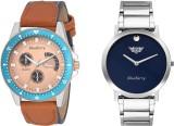 Blueberry COM47 Analog Watch  - For Men