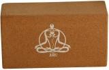 JURU Yoga Eco Cork Yoga Block Yoga Block...
