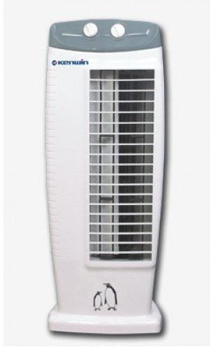 View EM Kenwin Tower Air Cooler(White, 0 Litres)  Price Online
