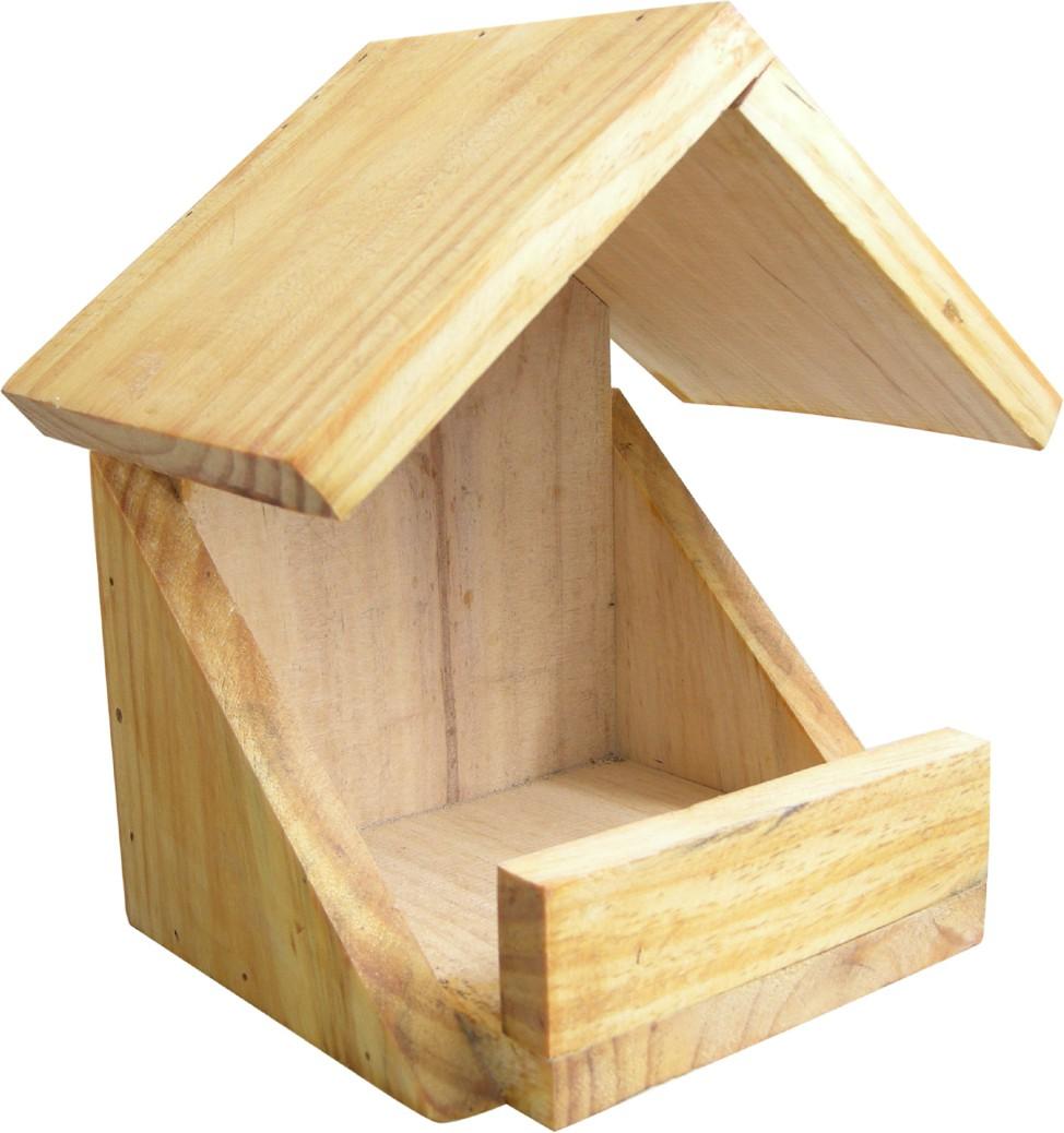 View birdhousebuilder NB008 Bird House(Wall Mounting, Tree Mounting, Free Standing) Furniture (birdhousebuilder)