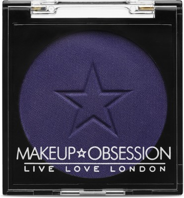 MAKEUP OBSESSION Eyeshadow E116 Royal 2 g(E116 Royal)