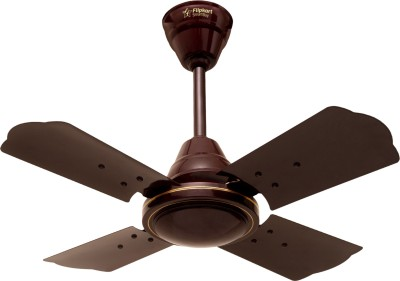 Flipkart SmartBuy Turbo Ceiling Fan(Brown)