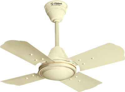 Flipkart SmartBuy Turbo Ceiling Fan(Ivory)