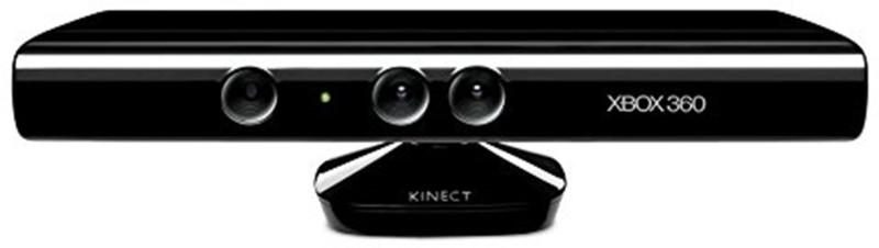 xbox Kinect Sensor for Xbox(Kinect Sports: Season 2 and Kinect...