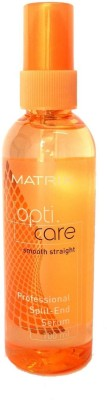 Matrix Opti Care Smooth Straight Pack of 2(200 ml)