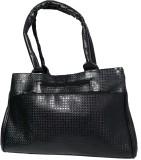 lagniappe Shoulder Bag (Black)