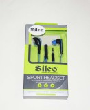 blue arrows E2 Wired Headset With Mic (B...