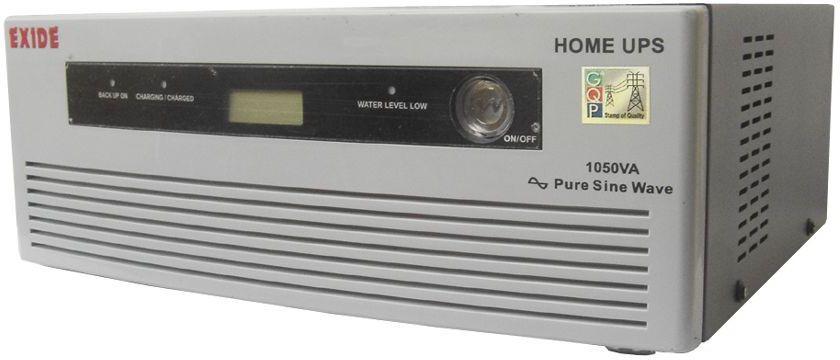 EXIDE 1050VA 1050 Pure Sine Wave Inverter