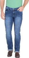 Red Tape Jeans (Men's) - Red Tape Slim Men's Blue Jeans
