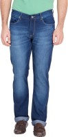 Red Tape Jeans (Men's) - Red Tape Slim Men's Dark Blue Jeans