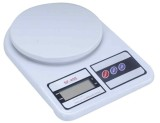 Labpro Kitchen Weighing Scale (White)