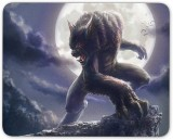 Digiclan Lycan Mousepad Mousepad (Multic...