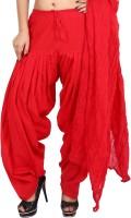 Women's Clothing - Jaipur Thread Cotton Solid Patiala