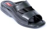 Footoes Men 04, Black Sandals