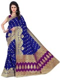 Granth Embellished Bollywood Banarasi Si...