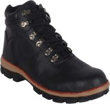 Four Star Boots (Black)