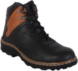 Shoeson Long Lasting Safety shoes Boots ...