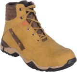 Four Star Boots (Tan)
