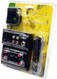 Pyle PAD10MXU Powered Sound Mixer
