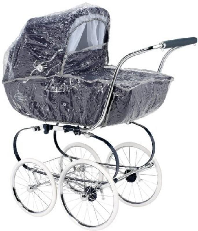 Inglesina 5891643 Stroller Rain Cover(Free Size)