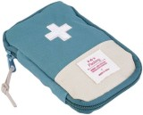 Divinext Small First Aid Kit Travel Pouc...