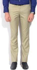 John Players Slim Fit Men's Trousers