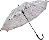 HOU-DY Polka Dots Frilled Umbrella Umbre...