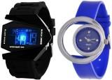 A R Sales Rkt-G31 Analog-Digital Watch  ...