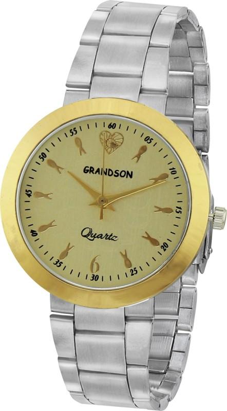 Grandson GSGS124 Analog Watch For Women