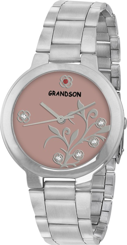 Grandson GSGS127 Analog Watch For Women