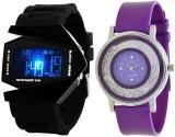 A R Sales Rkt-G40 Analog-Digital Watch  ...