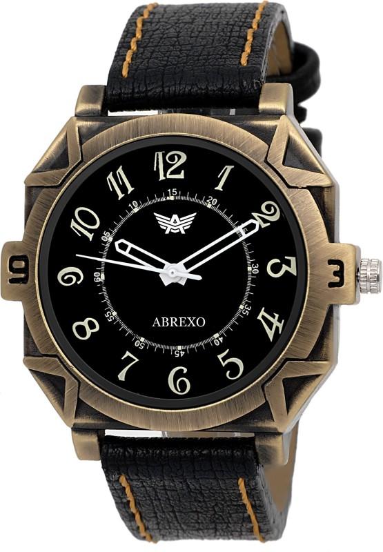 Abrexo Abx 3098 Stylish Sporty Analog Watch For Men