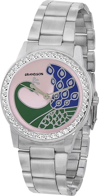Grandson GSGS126 Analog Watch For Women