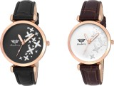 Blueberry COM50 Analog Watch  - For Wome...