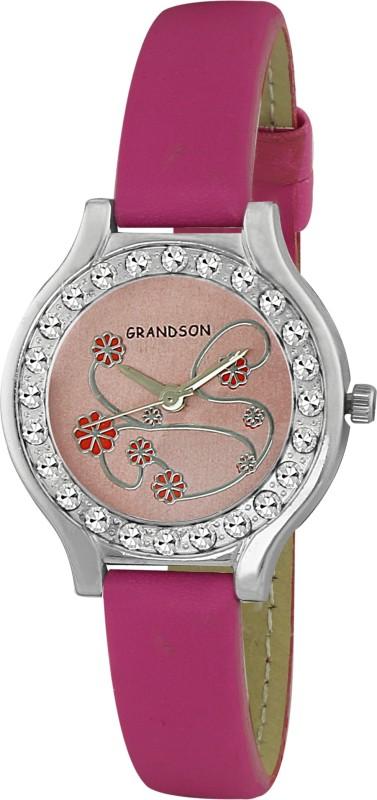 Grandson GSGS119 Analog Watch For Women