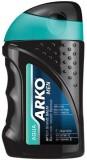 Arko Aftershave Balm, Aqua Aftershave (1...